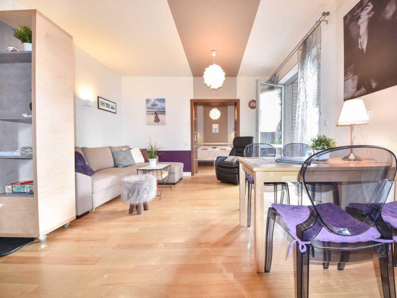 Ferienwohnung Swinemünde - Baltic Appartement