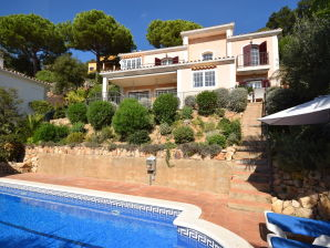 Ferienwohnung Villa Vista Prima