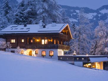 Ferienwohnung Landhaus Alpach App II