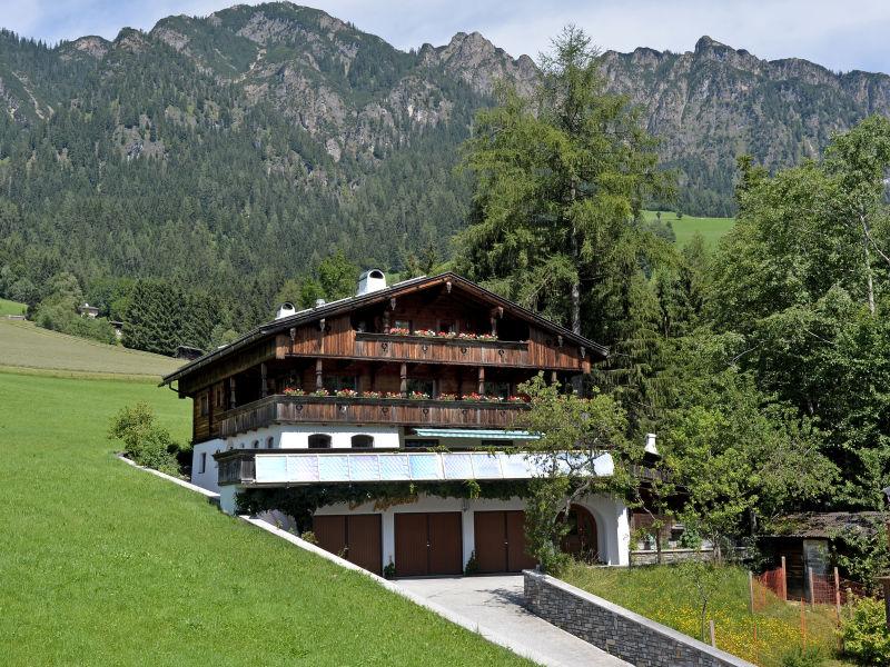 Ferienwohnung Landhaus Alpach App III
