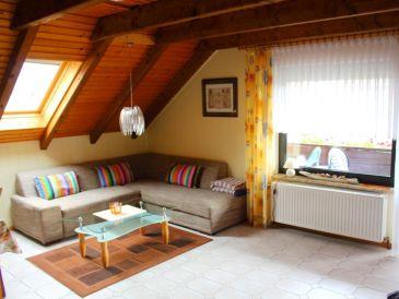 Haus Windrose - Ferienwohnung 3