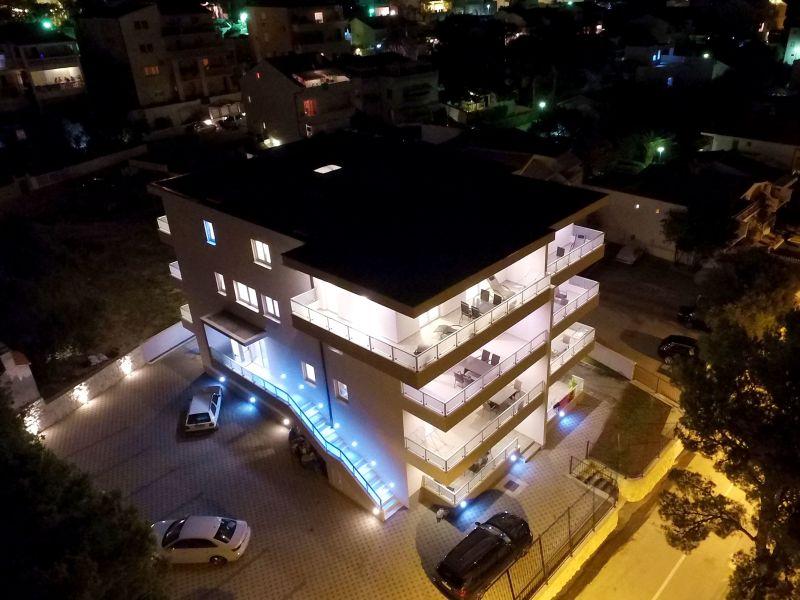 Danica - apartment 103 (2+2)