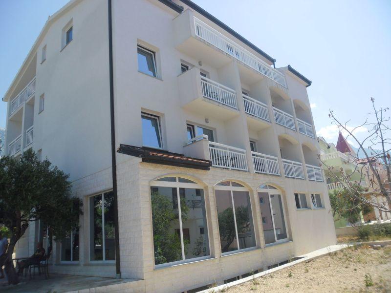 Apart-boarding house Promajna - apartment 4