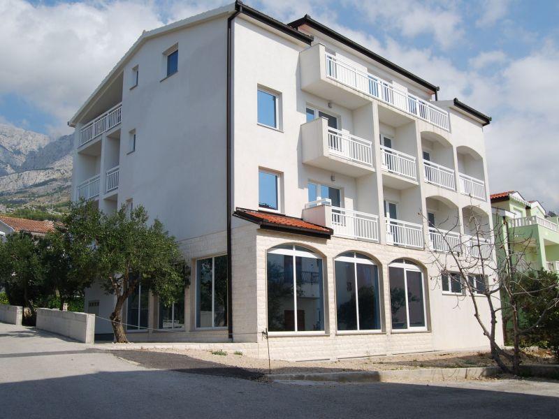 Apartment Apart-boarding house Promajna - studio  6
