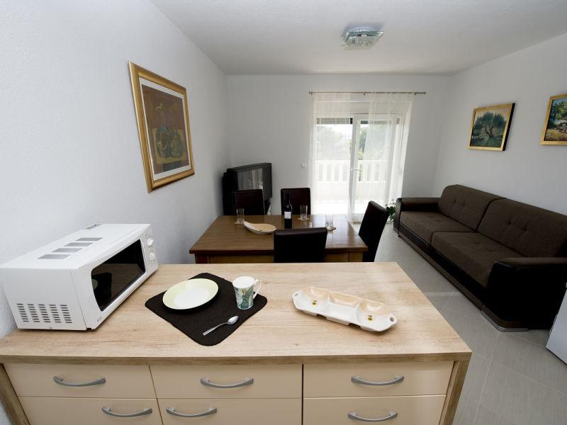 Apartment Klement 1