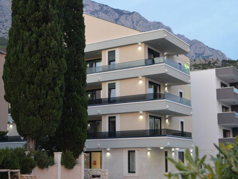 Villa Jakov - Apartment 2+2