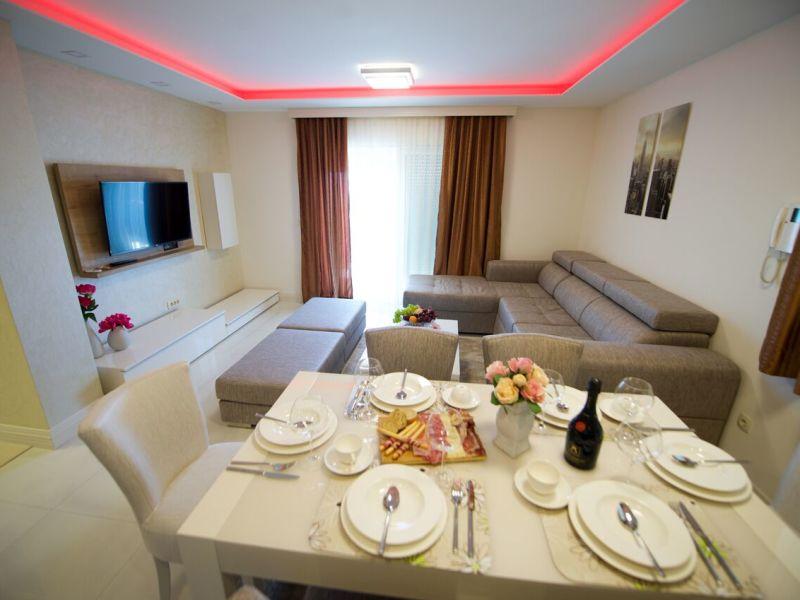 Leone - apartment Đani 1