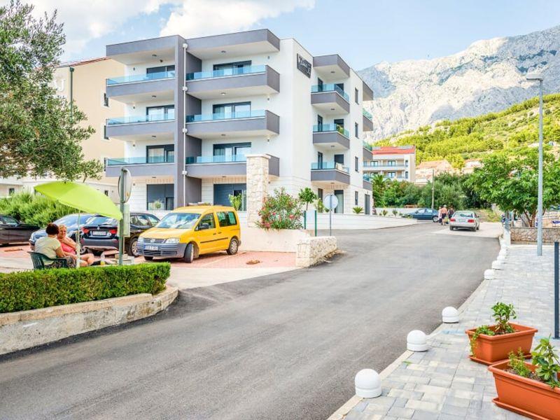Apartment Villa Ivo