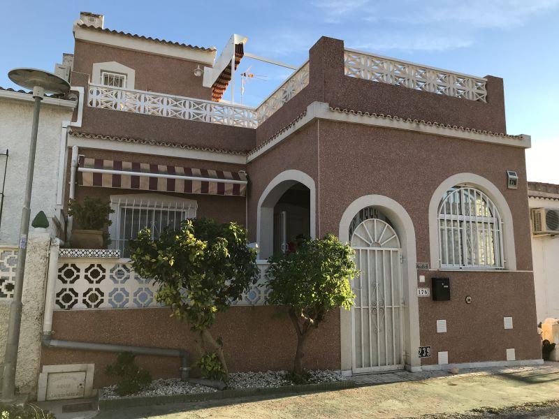 Ferienhaus Casa Claudia
