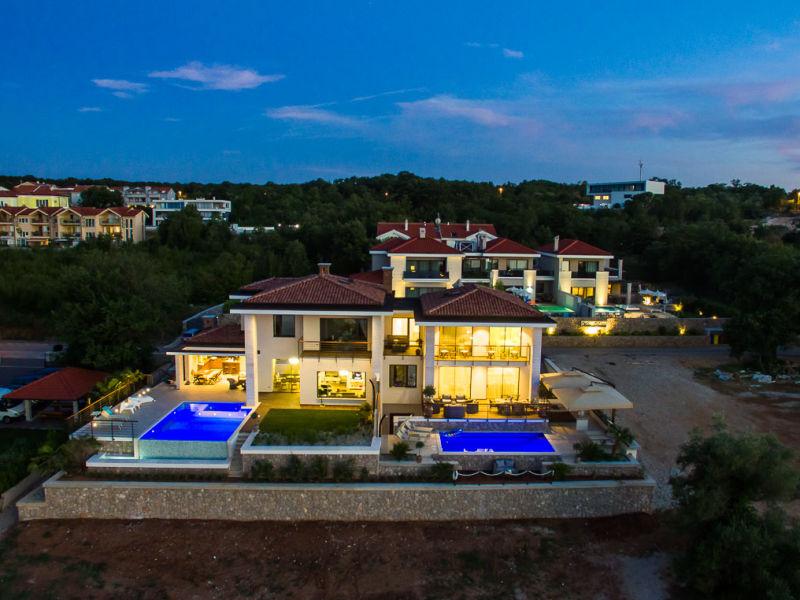 Luxus-Villa Marconica