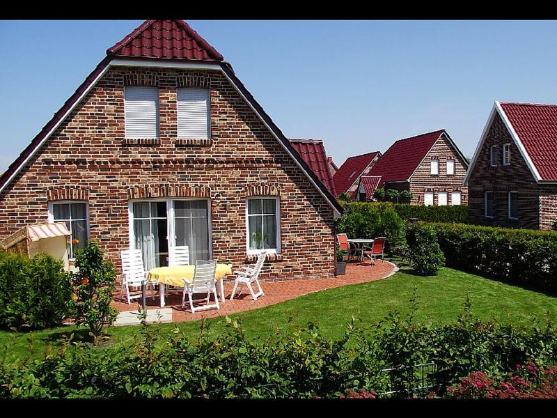 Ferienhaus Landhaus Annika