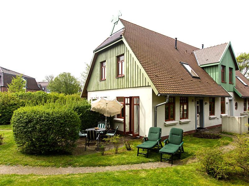Ferienhaus STRANDPERLE Buchenhof 1c