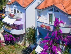 Ferienhaus Mimosa FW5