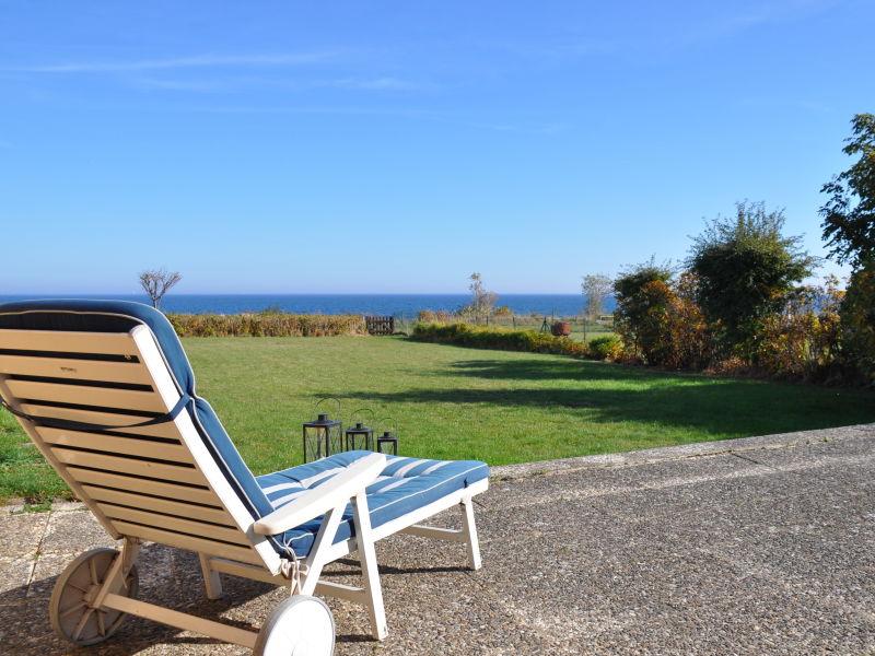 Ferienhaus Küstenblick