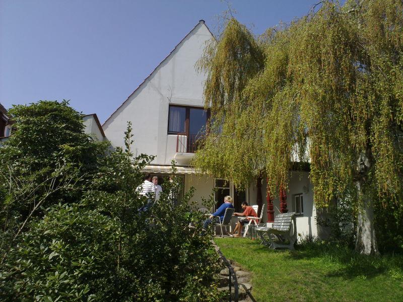 Ferienhaus Villa Renate an der Nordsee