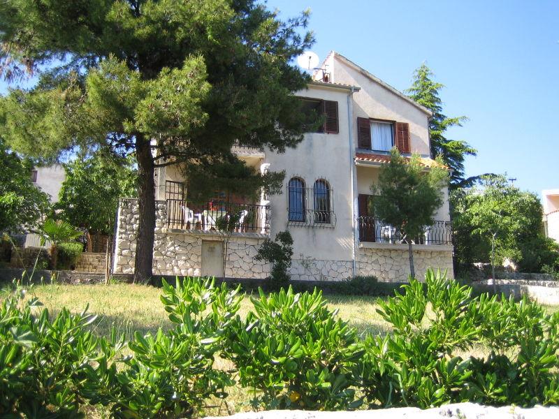 Ferienwohnung Villa Veronica