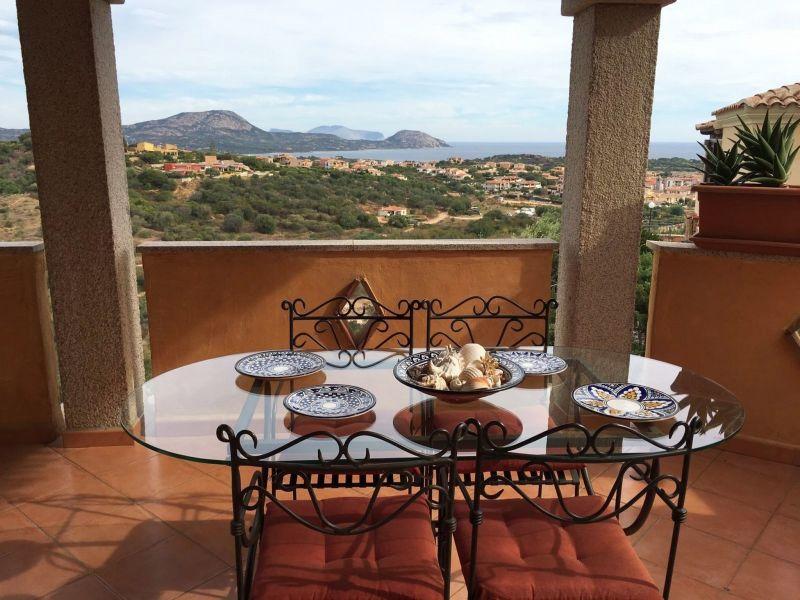 Ferienhaus Villa Stella