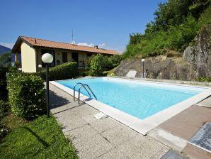 Ferienwohnung Residenz La Fonte Nr. 08