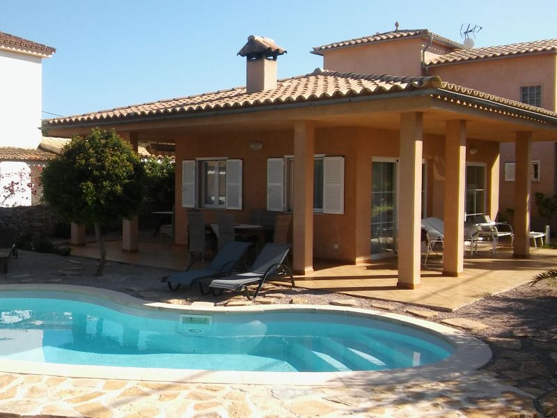 Ferienhaus Casa Caperuza
