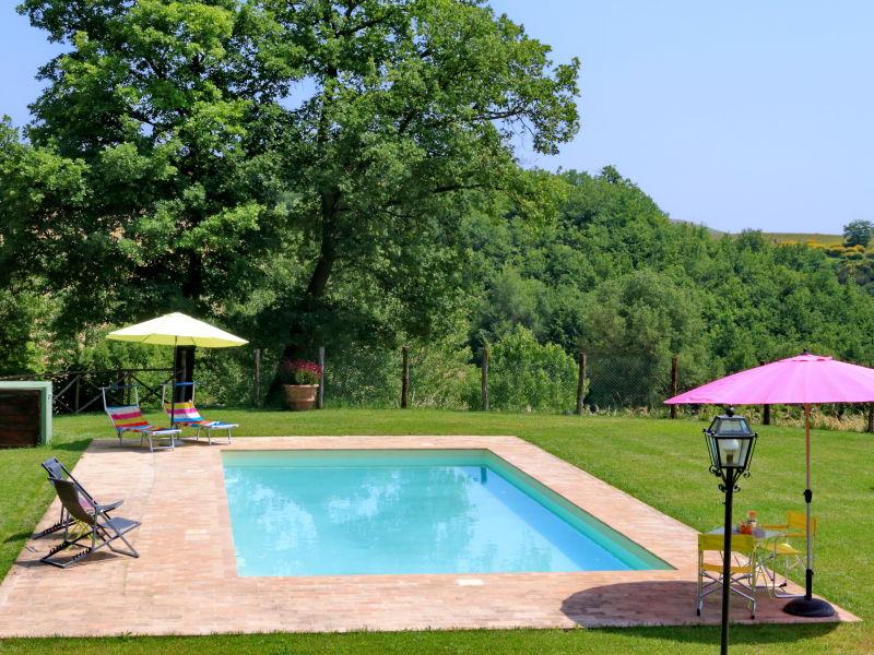 Ferienhaus Villa Nocciola