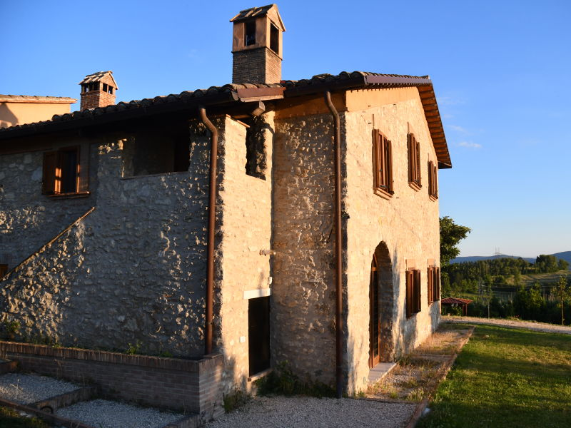 Holiday house Casale di Carsulae