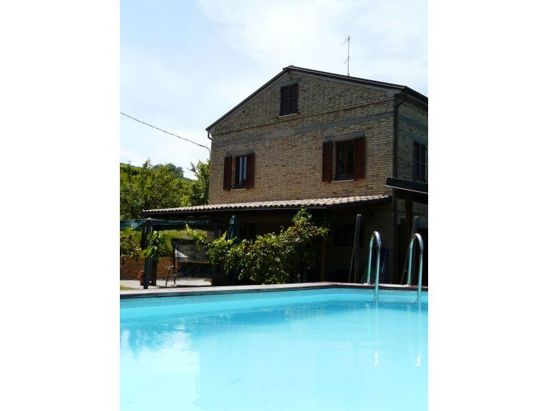 Ferienhaus La Priora