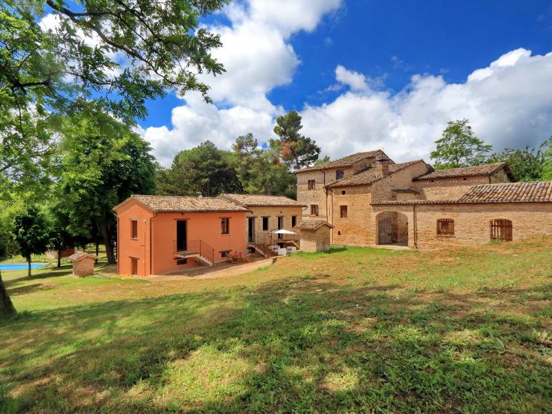 Ferienhaus Borgo dei Pini