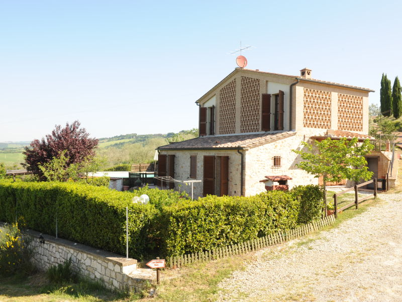 Holiday house Country House Il Fienile