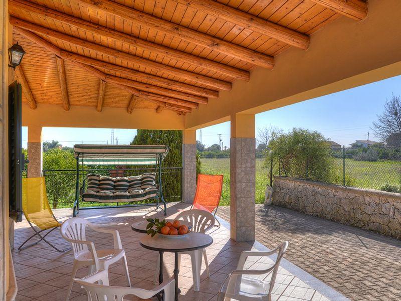 Ferienhaus Villa Sicilia