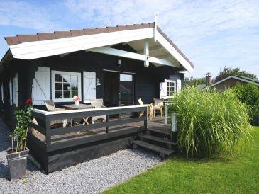 Ferienhaus Huijsmansverhuur Type de Luxe Premium All Inclusive
