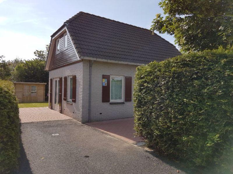 Holiday house Huijsmansverhuur Type B Comfort Grevelingen 29