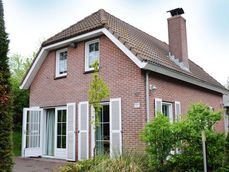 Holiday house Huijsmansverhuur Type de Luxe Premium Grevelingen 57