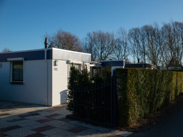 Holiday apartment Huijsmansverhuur Typ A 5