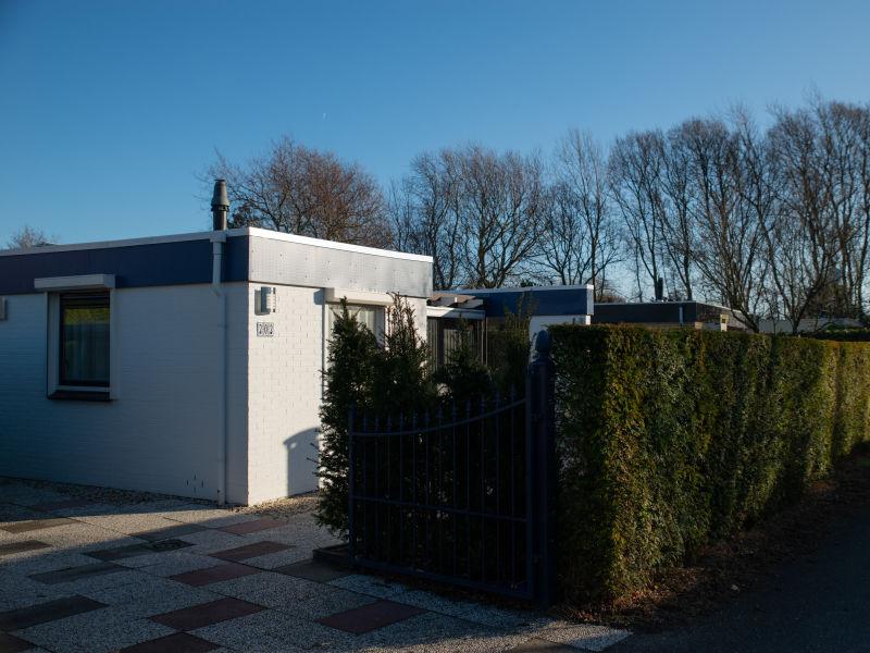Ferienwohnung Huijsmansverhuur Type C Comfort Alexanderpark 202