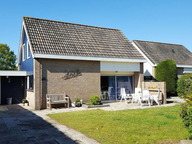 Holiday apartment Huijsmansverhuur Typ B 2