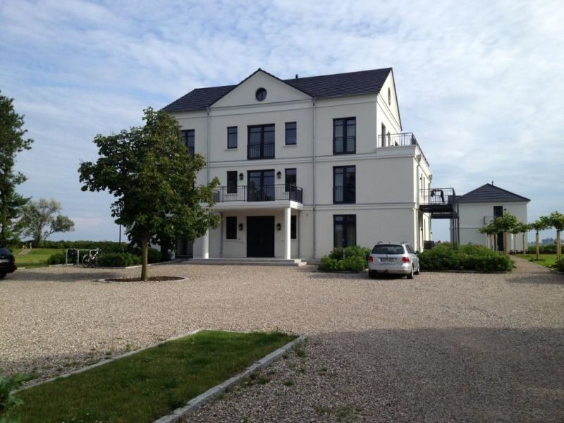 "Apartment Penthouse ""Meerblick-Fehmarnsund"""