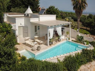 Chalet Casa Fusella