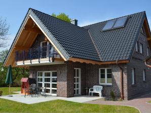 Ferienwohnung Ostsee  im Friesenhus Sellin