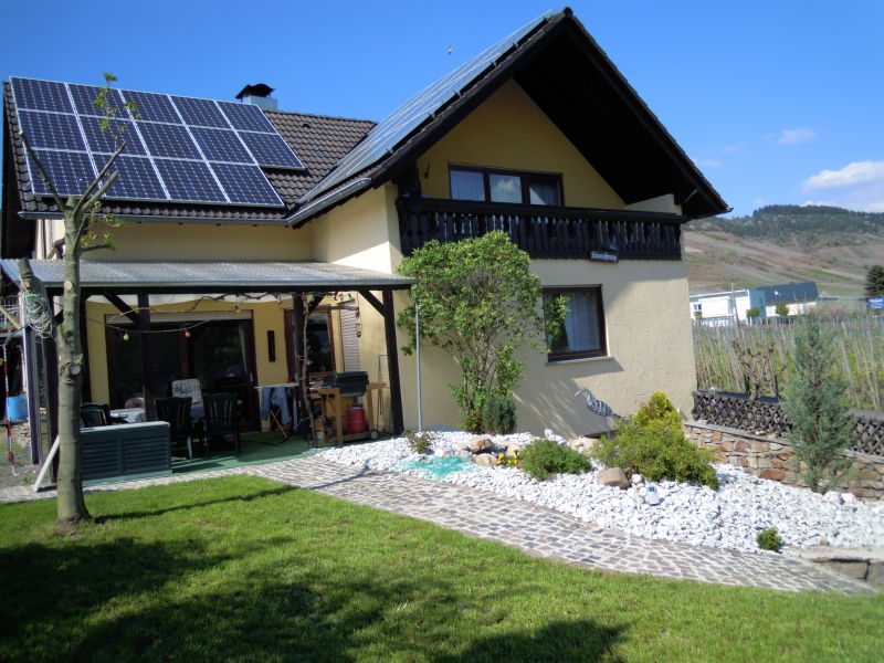Ferienwohnung im Gästehaus Kinn