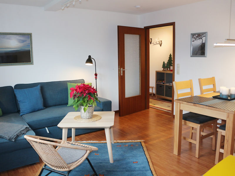 Apartment Bergstation