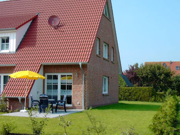 Ferienhaus Michelis