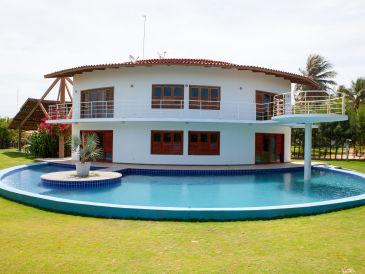 Ferienhaus Villa Cacau