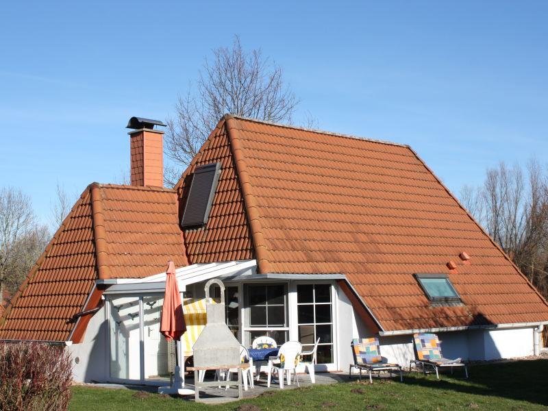 Ferienhaus Sigrid´s Strandvoigt III
