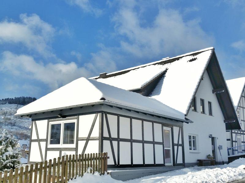 Ferienhaus in Hallenberg