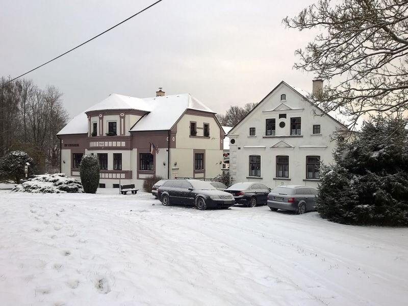 Ferienwohnungen & Pension Hof Schwanberg