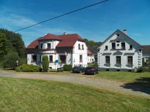 Holiday apartments & pension Hof Schwanberg