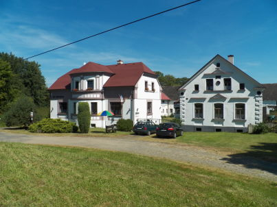 & Pension Hof Schwanberg