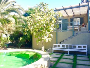 Holiday apartment Villa Juandana A-28/4.3061