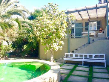 Ferienwohnung Villa Juandana