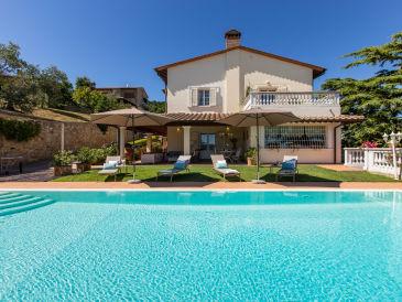 Villa Chianni 9
